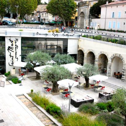 Restaurant ext n°2