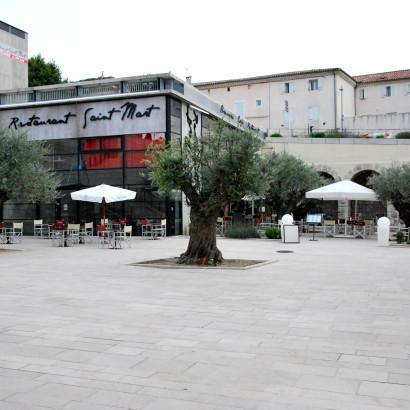 Restaurant ext n°3