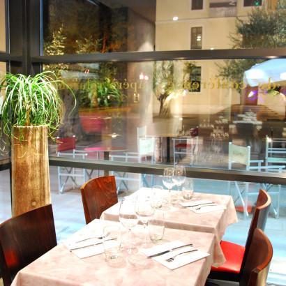 Restaurant int n°4