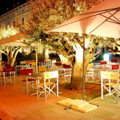 Restaurant ext n°5