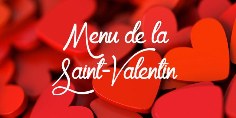 La Saint Valentin au ST MART