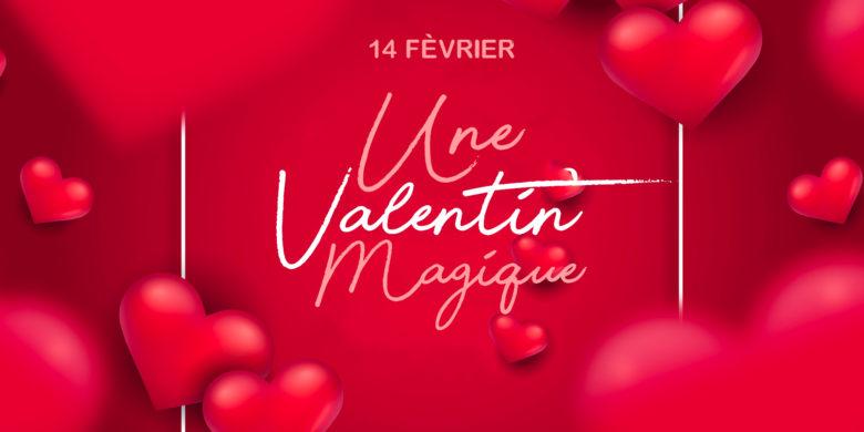 La Saint-Valentin 2020 au ST MART